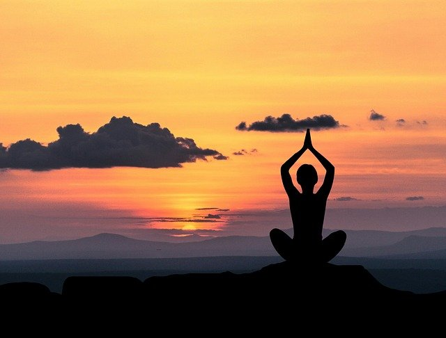 How to lead a meditation session
